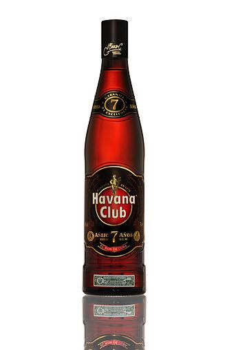 Havana Club - Havana Club 7 años