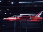 Hawker Siddley Gnat (44390369931).jpg