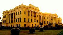 Hazarduari Palace West Bengal.JPG