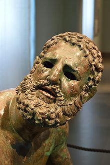 Head of Boxer of Quirinal (Mys from Taranto).JPG