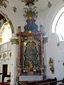 Heilig-Geist-Spitalkirche Füssen Seitenaltar links.jpg