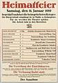 Heimatfeier - Celebration of the homeland in Frankfurt 1919 for the returning soldiers from World War I.jpg