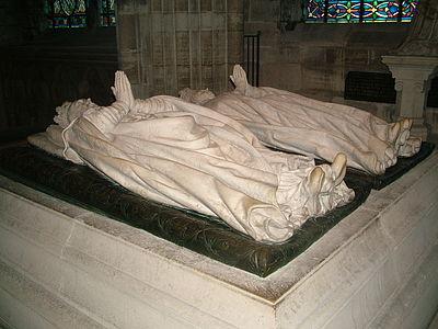 Heinrich II Katharina von Medici 1