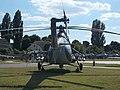 Helicopter, Reptár museum, 2017 Szolnok.jpg