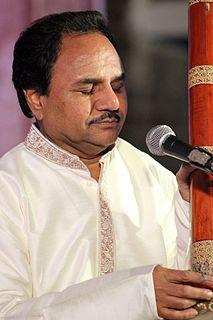 Hemant Chauhan Indian singer