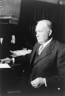 Henry De Lamar Clayton Jr. American judge