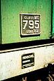 Henschel Nameplate On M6 Locomotive.jpg