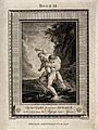 Hercules and Antaeus. Engraving by W. Walker after Eisen. Wellcome V0035864.jpg