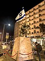 Hero of Israel - sculpture of Itay Zalait 1.jpg