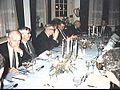 Het gezelschap aan tafel kleur - Leiden - 20498091 - RCE.jpg