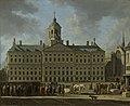 Het stadhuis op de Dam in Amsterdam Rijksmuseum SK-A-34.jpeg