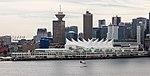Hidroavión aterrizando en Vancouver, Canadá, 2017-08-14, DD 38.jpg