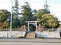 Higashiishikawa Yoshida Shrine.jpg