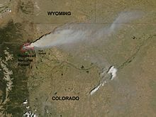 High Park Fire - NASA Image (June 10, 2012).jpg