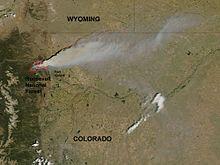 High Park Fire - NASA Image (June 10, 2012).jpg