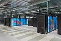 High Performance Computing Center Stuttgart HLRS 2015 09 Cray XC40 Hazel Hen.jpg