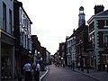 High Street, Rochester - geograph.org.uk - 1908639.jpg