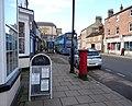 High Street, Tadcaster (geograph 6387973).jpg