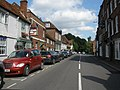 High Street, West Wycombe - geograph.org.uk - 1440168.jpg