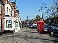 High Street Frodsham - geograph.org.uk - 1933239.jpg