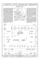 Hill Field, Airplane Repair Hangars No. 1-No. 4, 5875 Southgate Avenue, Layton, Davis County, UT HAER UTAH,6-LAY.V,2O- (sheet 1 of 2).png