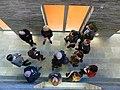 Hilversum-Nieuwjaarsborrel WMNL 2015 bij Beeld en Geluid (44).JPG