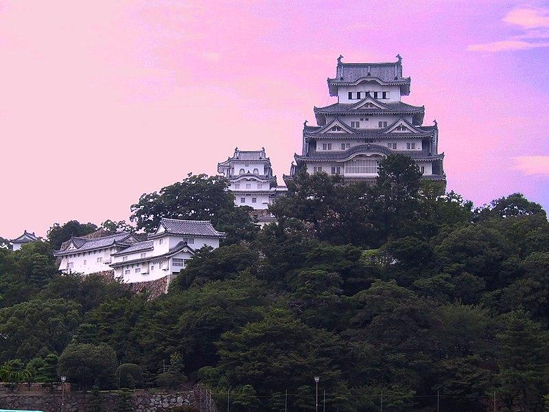 Súbor:Himeji Castle.jpg