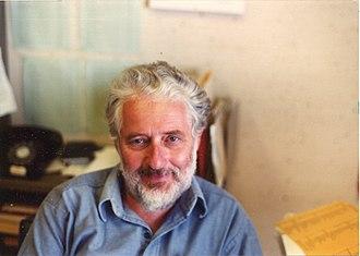 Morris Hirsch - Image: Hirsch morris