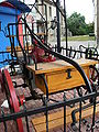 Historical fire engine - Gieraltowice 02.JPG