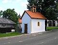 Hořice, 2 chapels.jpg