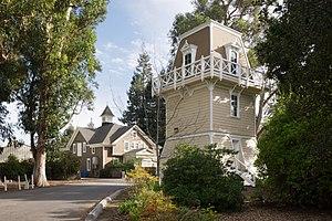 Atherton, California - Holbrook-Palmer Park