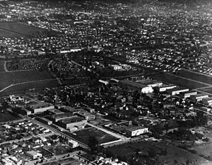 Hollywood Studios 1922