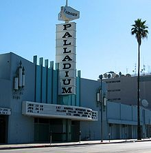 Hollywood Palladium - Wikipedia