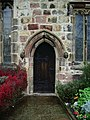 Holy Trinity Church, Skipton, Doorway - geograph.org.uk - 620518.jpg