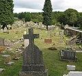 Holy Trinity Churchyard - geograph.org.uk - 555215.jpg