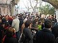 Homage à Tignous après les attentats de Charlie Hebdo.jpg