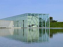 La Fondazione Langen a Neuss, in Germania (2004)