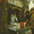 Hominy with sheep cheese, oil (1980). (9391298386).jpg