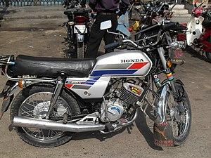 Honda H100S Super - Wikipedia