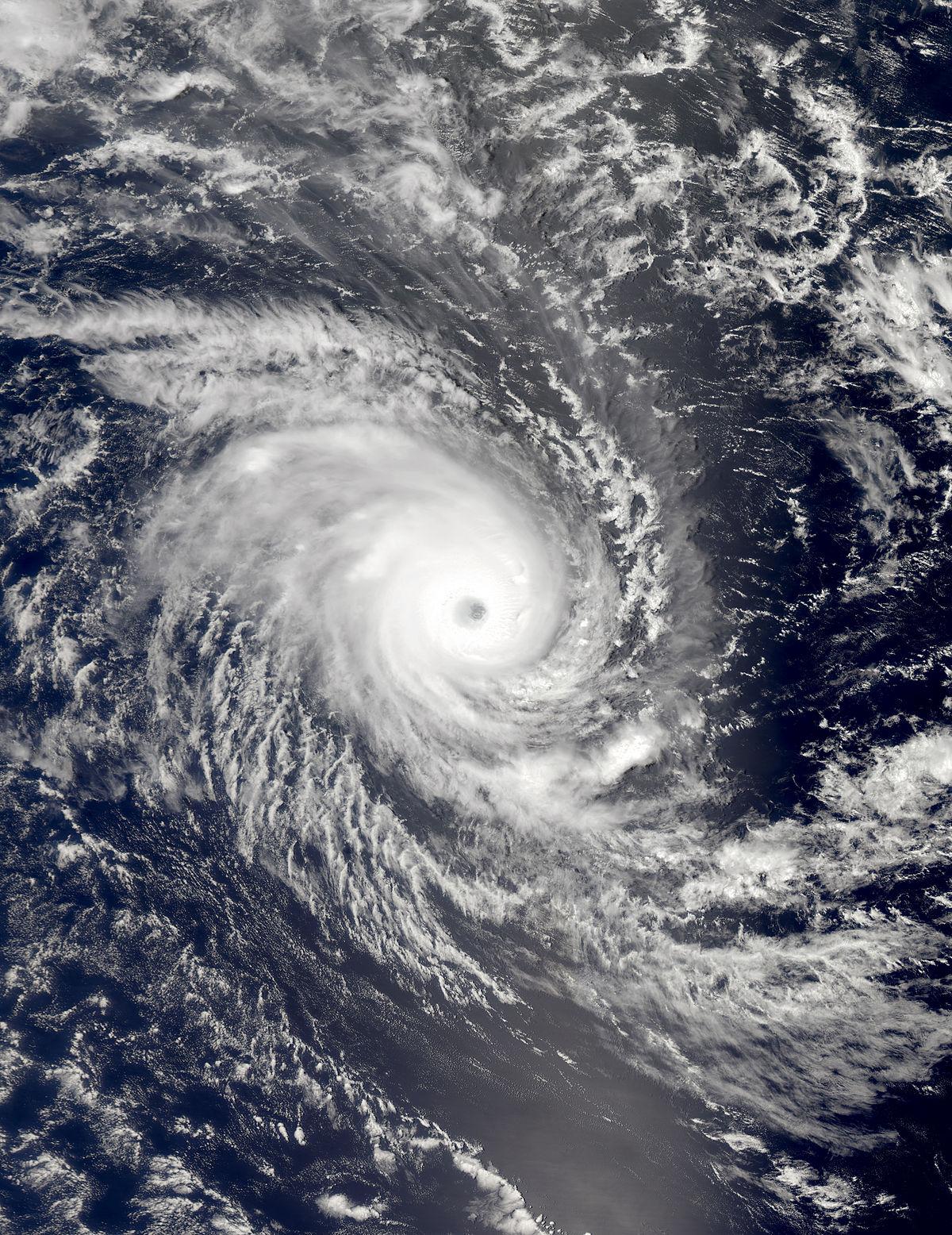 Cyclone Hondo