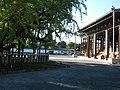 Hongan-ji National Treasure World heritage Kyoto 国宝・世界遺産 本願寺 京都161.JPG