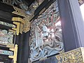 Hongan-ji National Treasure World heritage Kyoto 国宝・世界遺産 本願寺 京都448.JPG