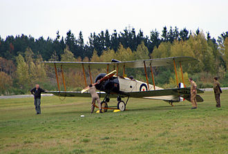 Battle of Hill 60 (Western Front) - Image: Hood Aerodrome, Masterton, New Zealand, 2009 Flickr Phillip C