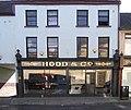 Hood and Co, Newtownstewart, Co. Tyrone - geograph.org.uk - 126438.jpg