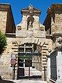 Hospital de San Juan Bautista, Astorga.jpg