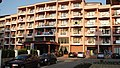 Hotel IZOLA Paradise , Słoneczny Brzeg, Gmina Nesebyr, Bułgaria - panoramio (8).jpg