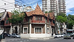 Belgrano (Buenos Aires) - Wikipedia, la enciclopedia libre