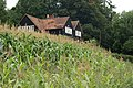 House by the Maize Field, Merstham, Surrey - geograph.org.uk - 1444437.jpg