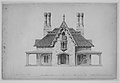 House for William J. Rotch, New Bedford, Massachusetts (front elevation) MET MM6355.jpg