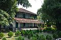 House of Sarat Chandra Chattopadhyay - Western View - Samtaber - Howrah 2014-10-19 9792.JPG